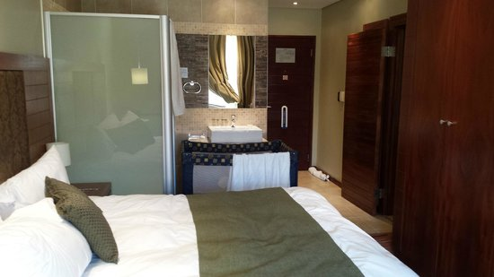 Protea Hotel Clarens: Room with Shower