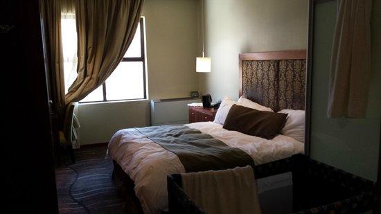 Protea Hotel Clarens : Room