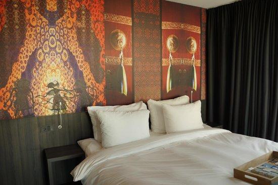 Mainport Hotel: Mainport