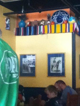 Papa Joe's Mexican Restaurant: Dining Room 2