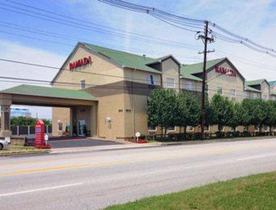 Ramada Louisville Expo Center : Welcome to the Ramada Limited Louisville/Near Expo Center