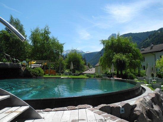 Hotel Adler Dolomiti Spa & Sport Resort: Il mondo delle Acque 1