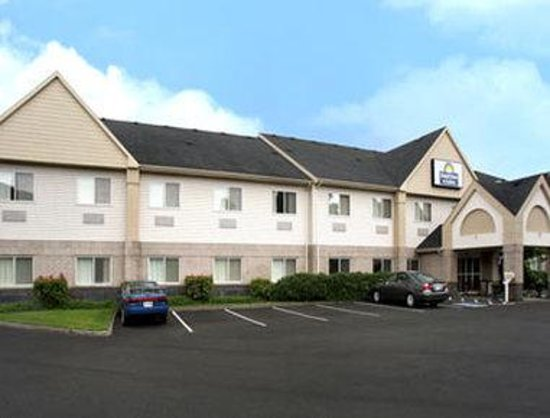 Days Inn & Suites Vancouver: Welcome to the Days Inn Vancouver