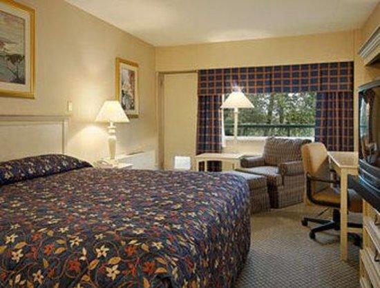 Ramada Yonkers: Standard King Bed Room