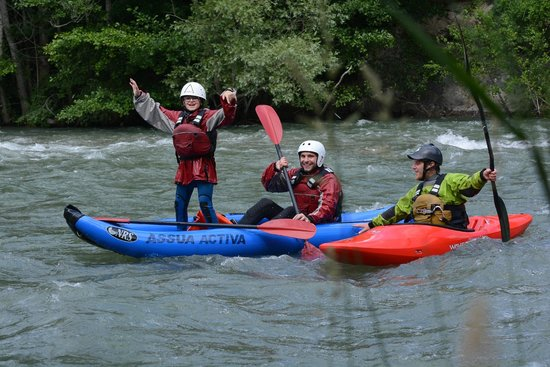 La Rafting Company: Oleeeeeeee