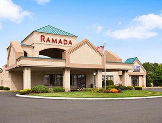 Ramada Levittown Bucks County : Welcome to the Ramada Levittown