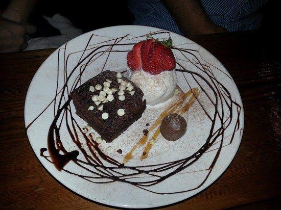 Henry Yeast: Chocolate Brownie