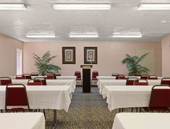 Travelodge Fort Myers: Meeting Room