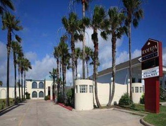 South Padre Island Inn: Welcome to the Ramada Limited South Padre Island