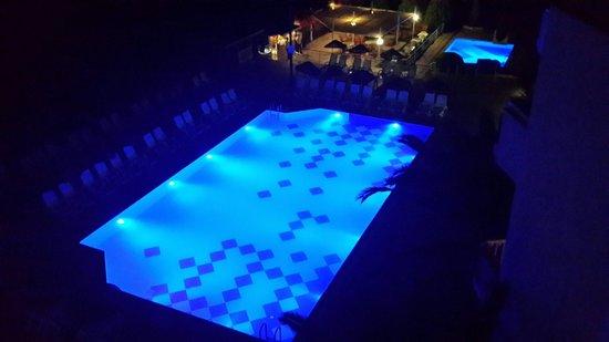 Hotel Club MTK: CLUB MTK