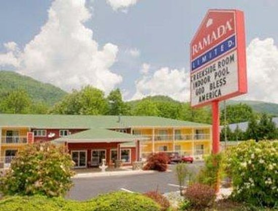 Welcome to Ramada Limited Maggie Valley