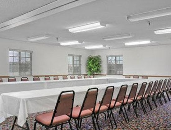 Days Inn Lake Village: Meeting Room