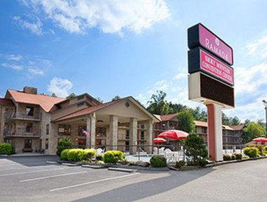 Ramada Pigeon Forge South: Welcome to the Ramada Pigeon Forge/Mountain Valley
