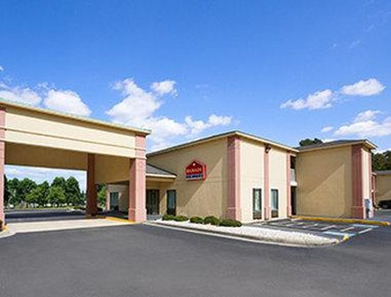 Days Inn Lugoff : Welcome to the Ramada Limited Lugoff