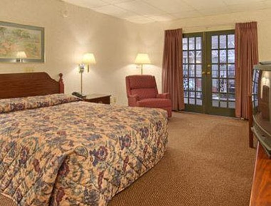 Ramada Paintsville Hotel and Conference Center