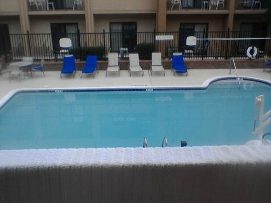 pool picture of courtyard by marriott dallas richardson at spring rh tripadvisor com