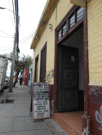 Restaurant Los Pinos
