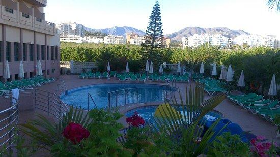 Hotel Victoria Playa: Piscinas