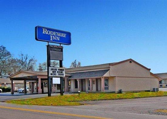Photo of Rodeway Inn Goodlettsville