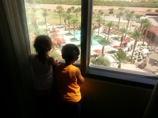 Casino Del Sol Resort: our view