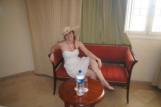 Hotel Diar Lemdina : Standard room