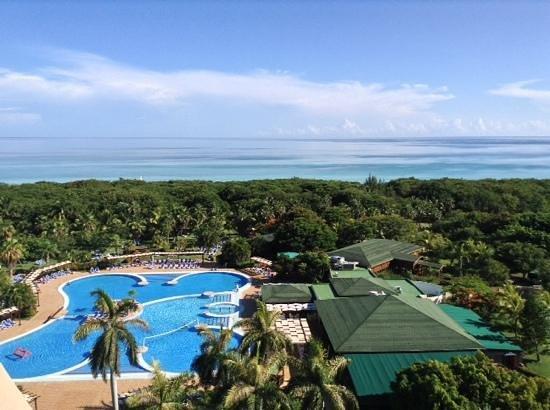 Blau Varadero Hotel Cuba: Au petit matin