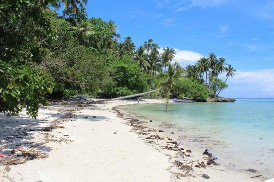 Vanishing Island: Samal Island, Filipina