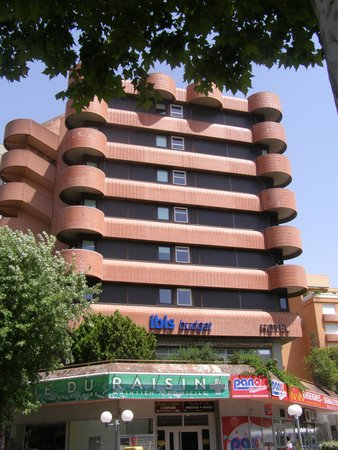 Photo of Ibis Budget Toulouse Centre