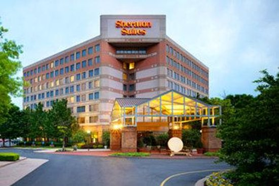 Photo of Sheraton Suites Philadelphia Airport