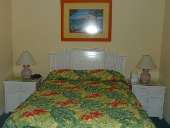 Morritts Tortuga Club and Resort: bedroom