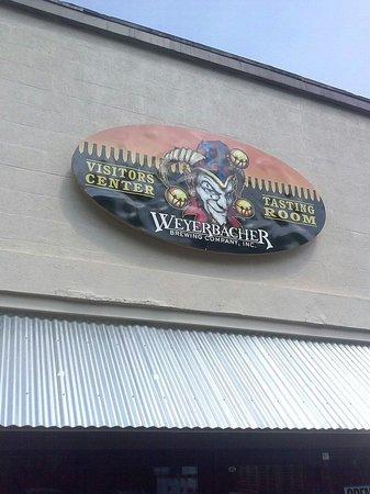 Weyerbacher Brewing Company: Weyerbacher
