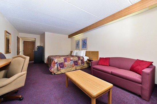 Hotels In Stockbridge Ga With Jacuzzi In Room