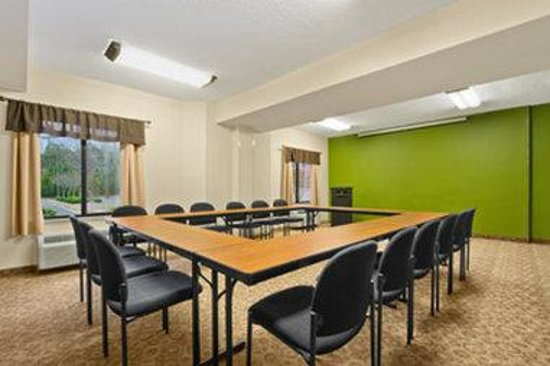 Ramada Marietta/Atlanta North: Meeting Room