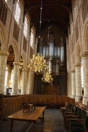 Nieuwe Kerk: igreja