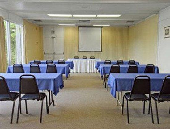 Travelodge San Francisco Airport North: California Meeting Room