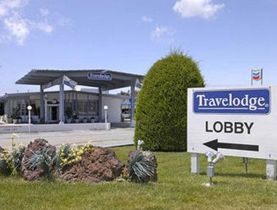 Travelodge San Francisco Airport North: Welcome to Travelodge, South San Francisco