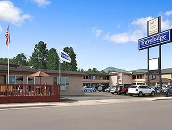 Travelodge Williams Grand Canyon: Welcome to the Williams Grand Canyon Travelodge