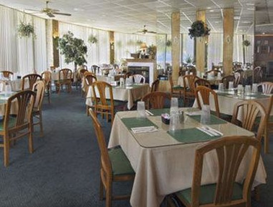 Travelodge Hotel Aberdeen : Restaurant