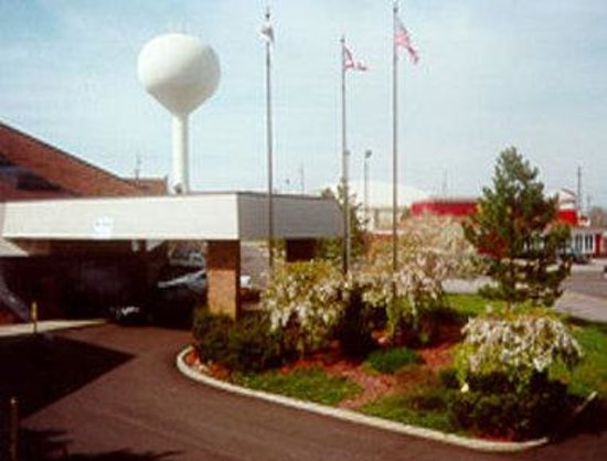 Travelodge Cleveland/Willoughby: Welcome To The Cleveland/Willoughby Travelodge