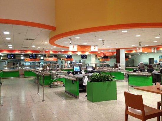 Великолепный чешский гипермаркет! - отзыв о Globus Cakovice, Прага, Чехия -  TripAdvisor 19611e546c9