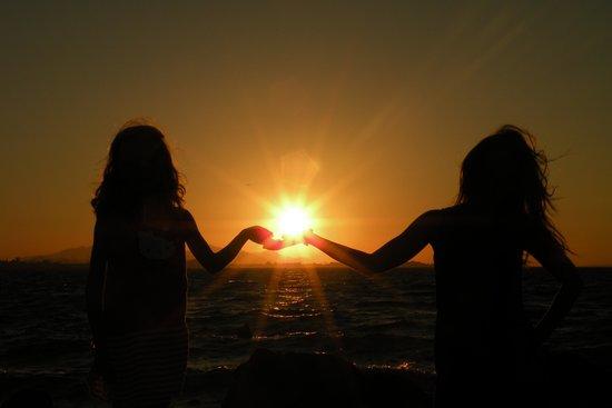 Mitsis Ramira Beach Hotel : Le soleil de Kos en cadeau pour vous