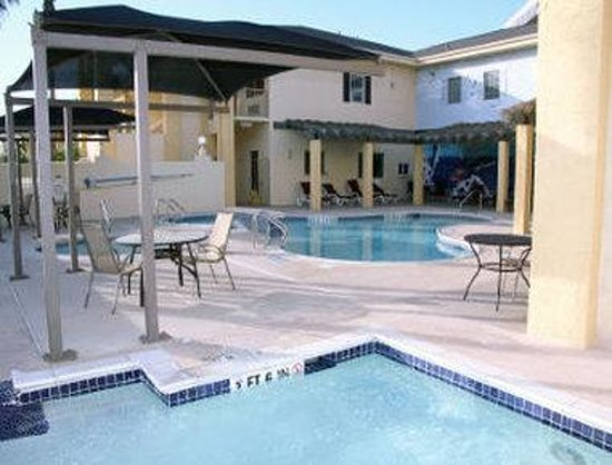 Ramada Hotel & Suites South Padre Island: Pool