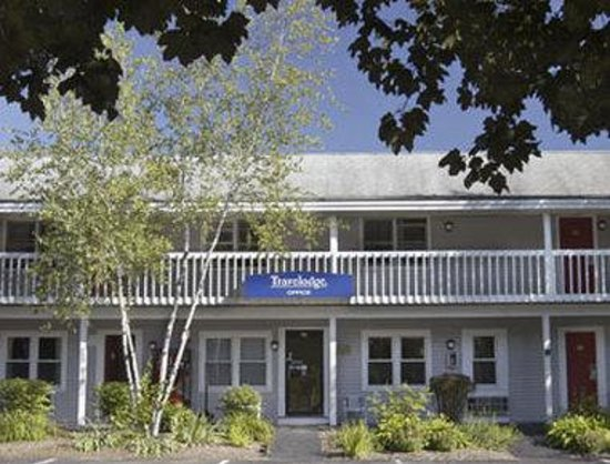 Travelodge Great Barrington Berkshires: Welcome to Travelodge, Great Barrington