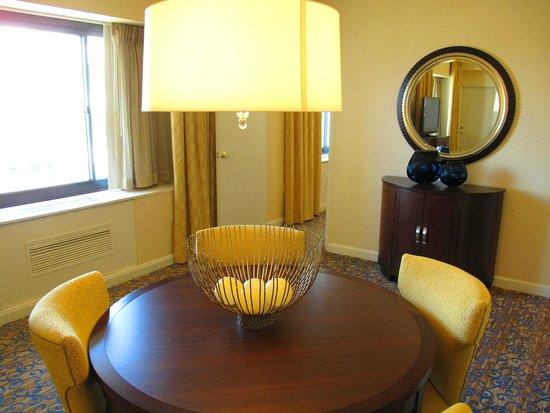 Capital Hilton: Diningroom