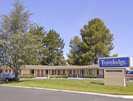 Travelodge Santa Rosa Wine Country Kalifornien Omd Men Och Prisj Mf Relse Tripadvisor