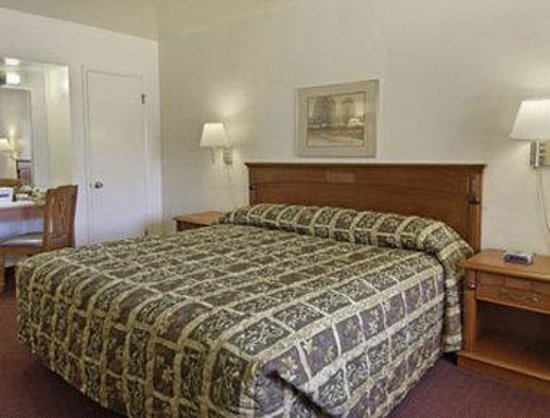 Travelodge Santa Rosa Wine Country: Standard King Guest Room