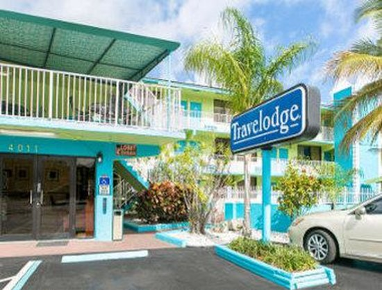 Welcome to the Travelodge Fort Lauderdale Beach