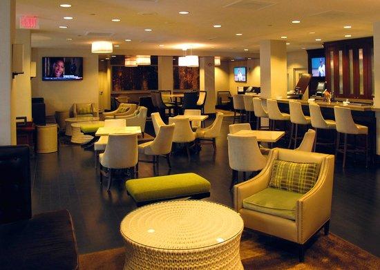 Capital Hilton: Lobby Lounge