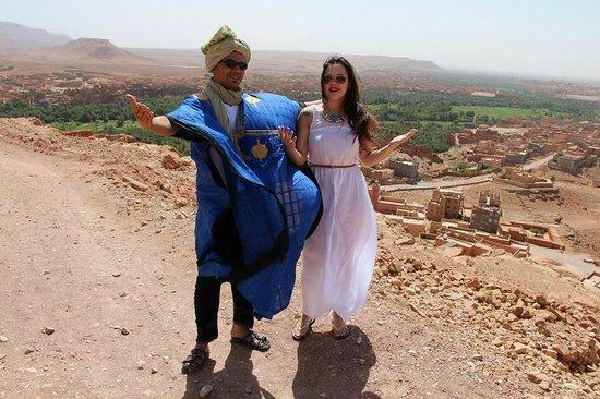 Marrakech Weekend - Day Tours : O melhor guia turístico :)