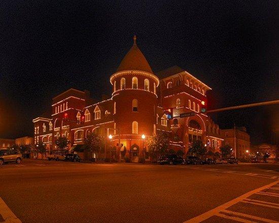 BEST WESTERN PLUS Windsor Hotel Americus: Exterior